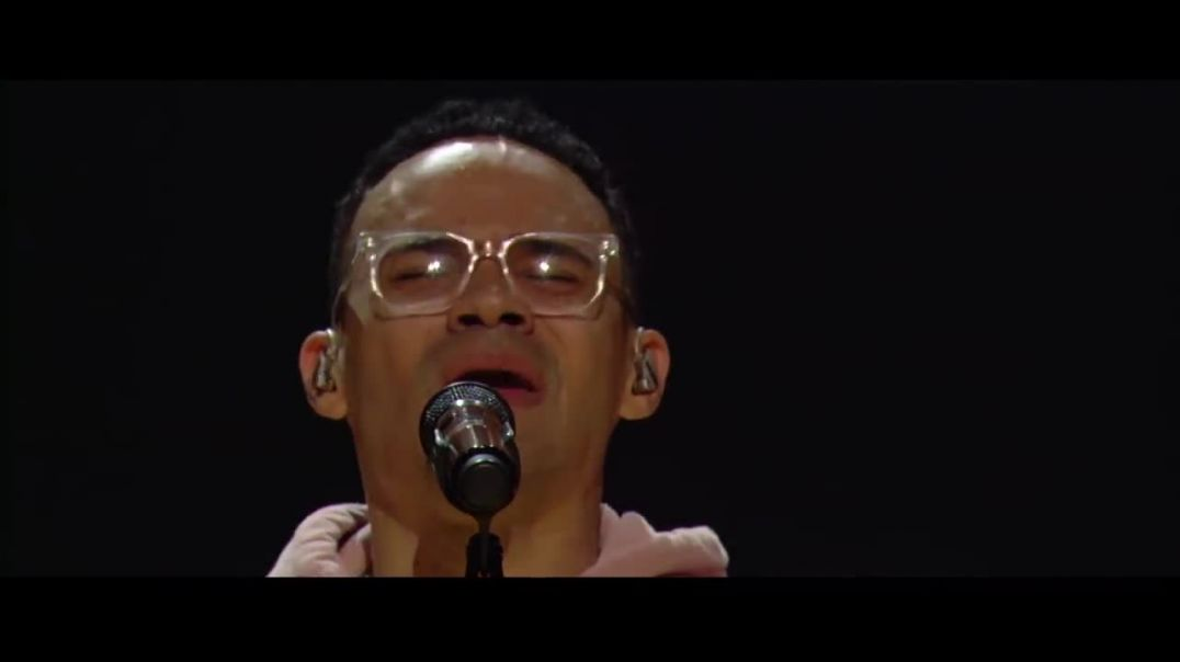 How Great Is Our God King of My Heart - Tauren Wells (live)