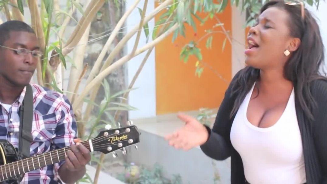 Konbyen Mwen Dwe   How Much I Owe (Anny Eva Saint Aimé)