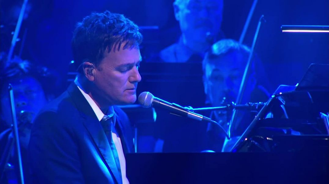 Michael W. Smith - Breathe - Live