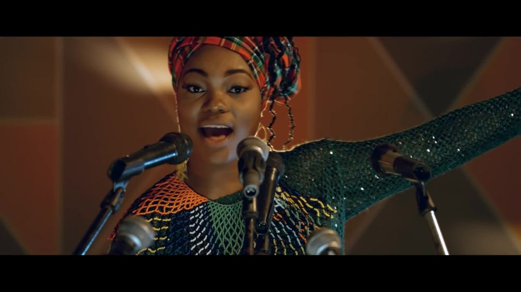 DEBORAH LUKALU - We Testify  Official Video