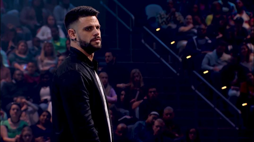 Pastor Steven Furtick - Don't Miss Your Miracle
