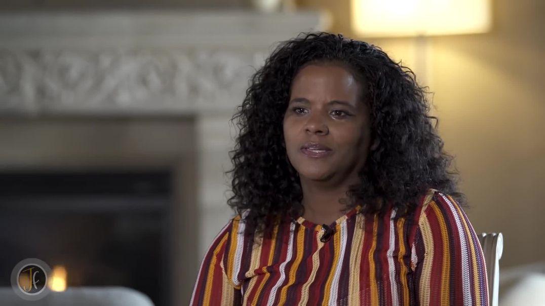 Pastor Tamara Bennett - Powerful Testimony