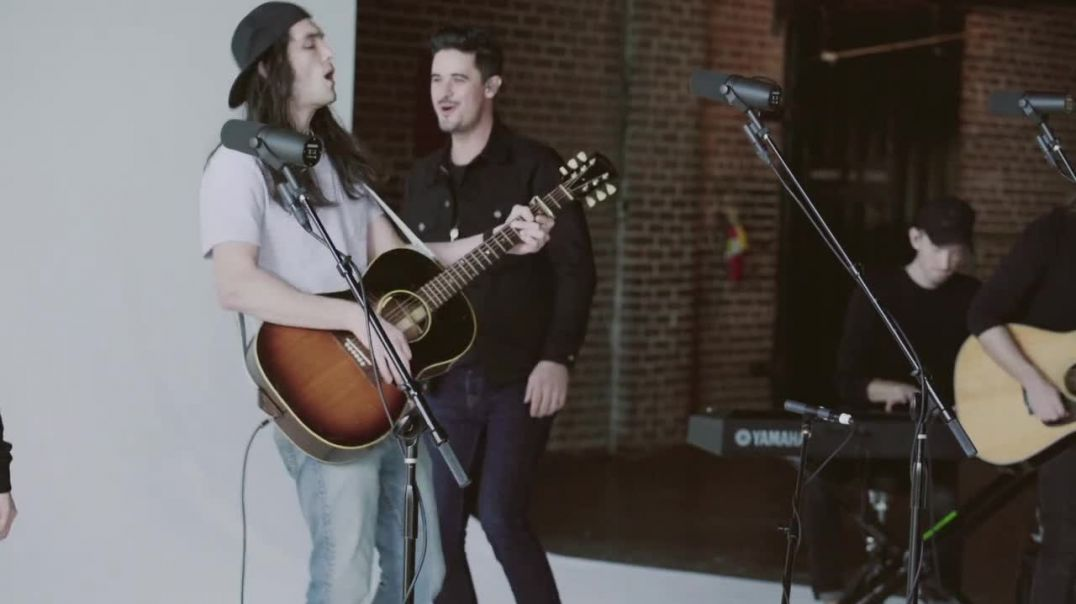Passion - Whole Heart - Acoustic