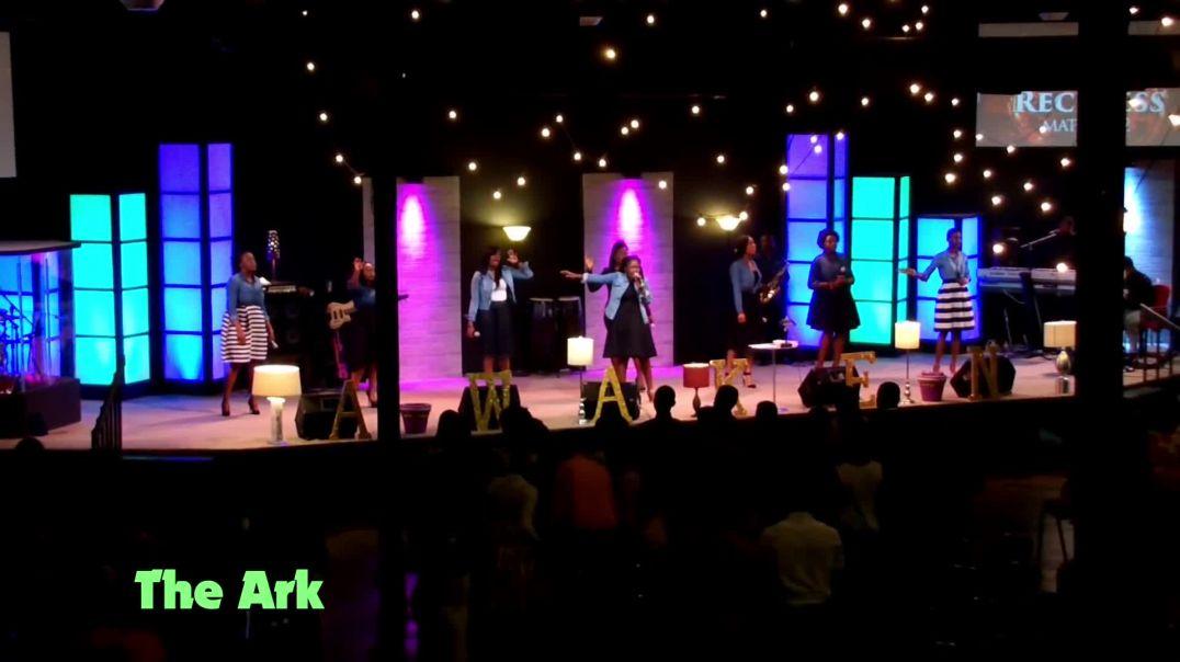 Let Praises Rise (Cover), Yahweh