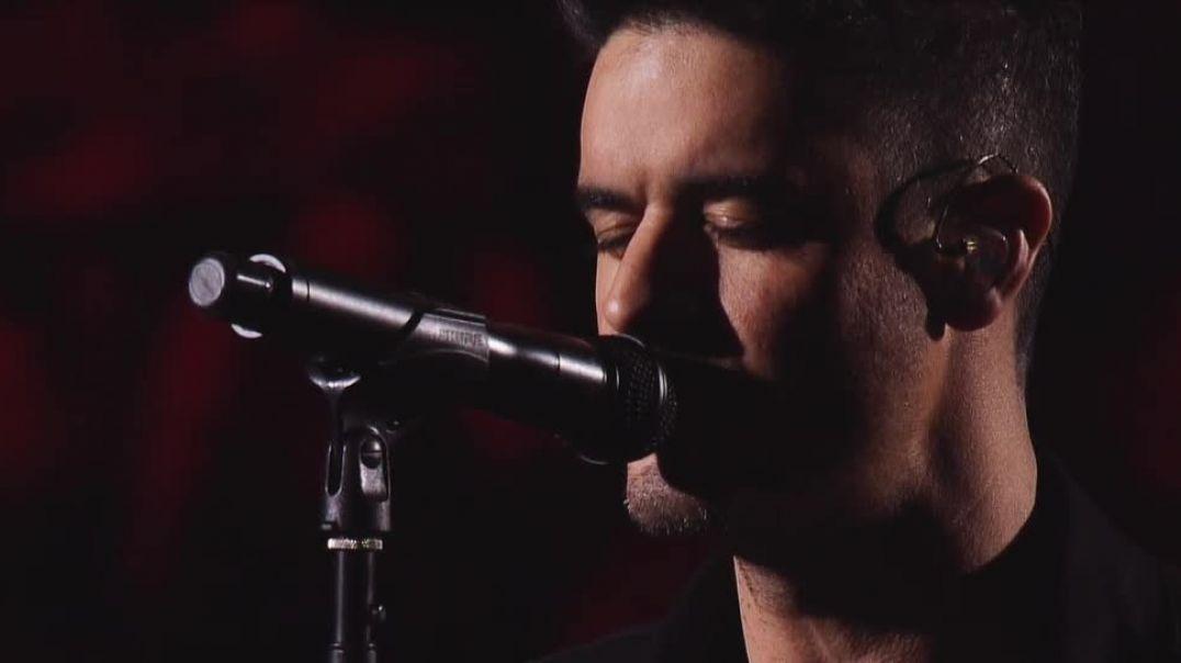 Passion - More Like Jesus - Live