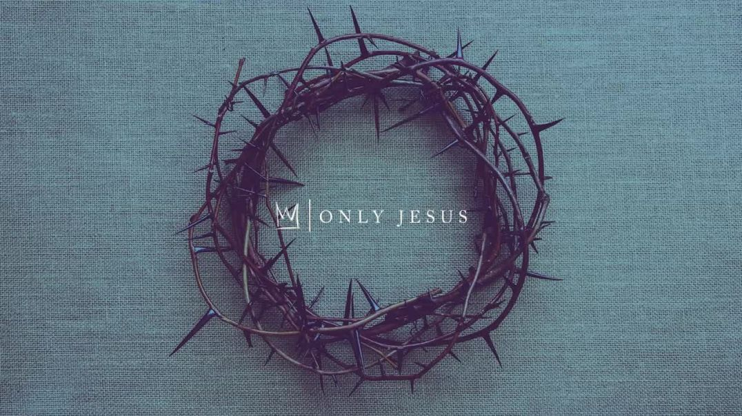 Casting Crowns - Only Jesus (Official Audio)