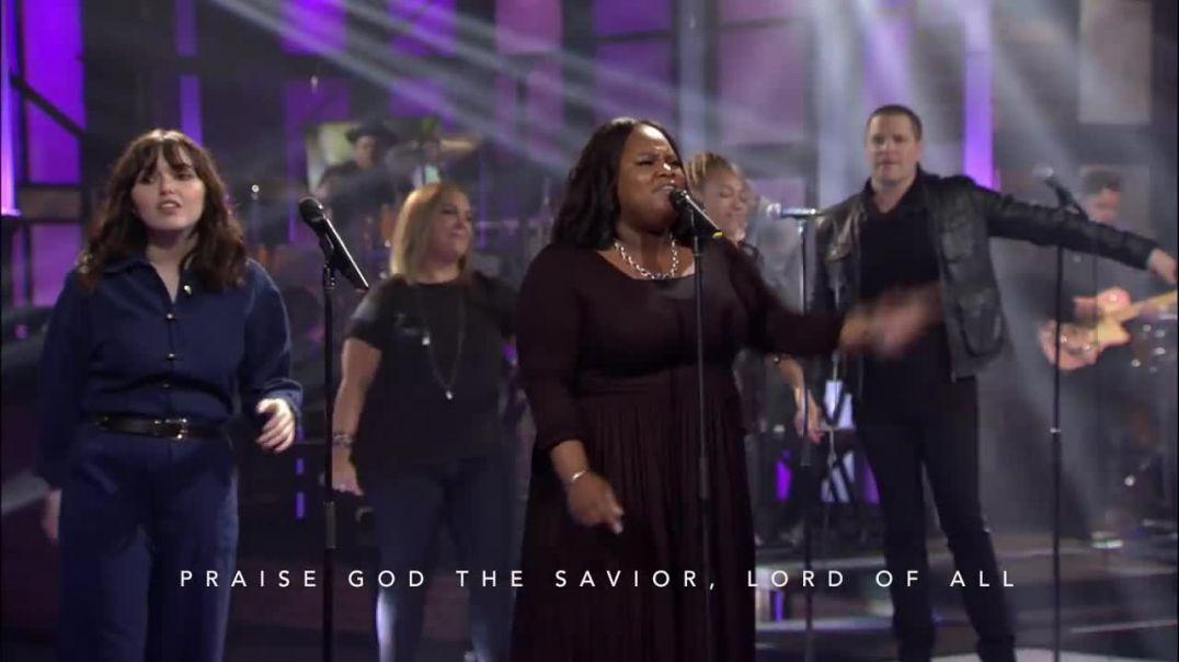 David & Nicole Binion - Doxology [Hallelujah] Feat. Tasha Cobbs Leonar