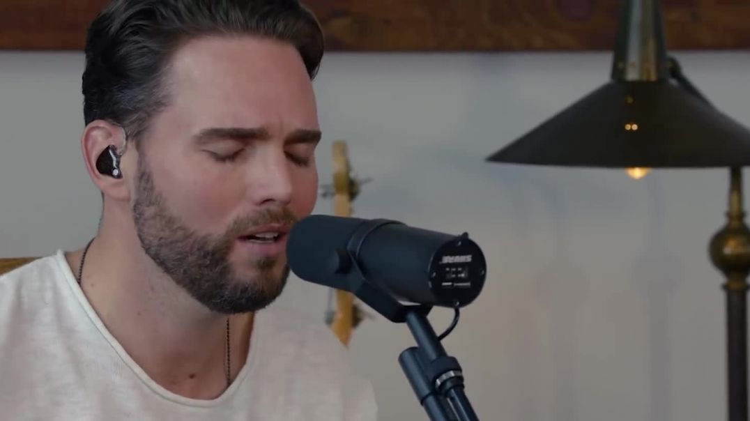 Holy Ground (Acoustic Version) - Jeremy Riddle  MORE