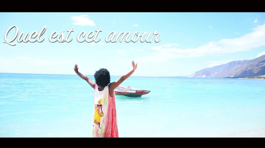 QUEL EST CET AMOUR - DEBORAH HENRISTAL vidéo officielle