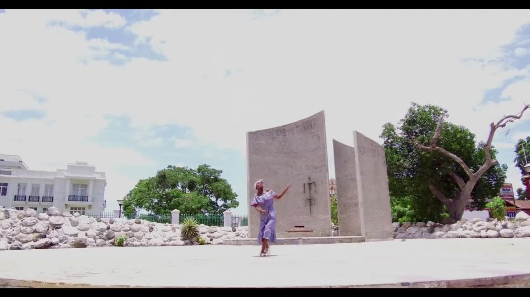 PPA, priye pou Ayiti - Eben ezer, chorale DEG official video