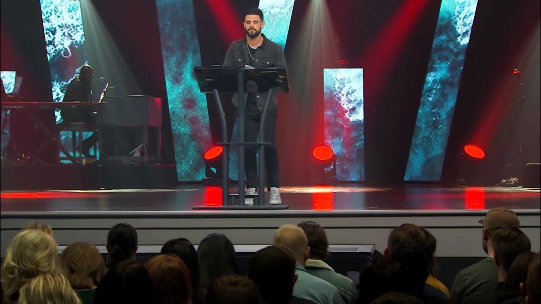 Why God Chose You  Pastor Steven Furtick