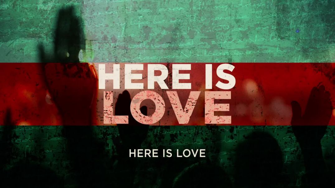 Here is love (OFFICIAL AUDIO) - Here Is Love