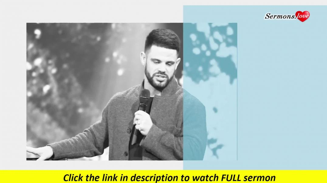 Steven Furtick — There's Another Door!