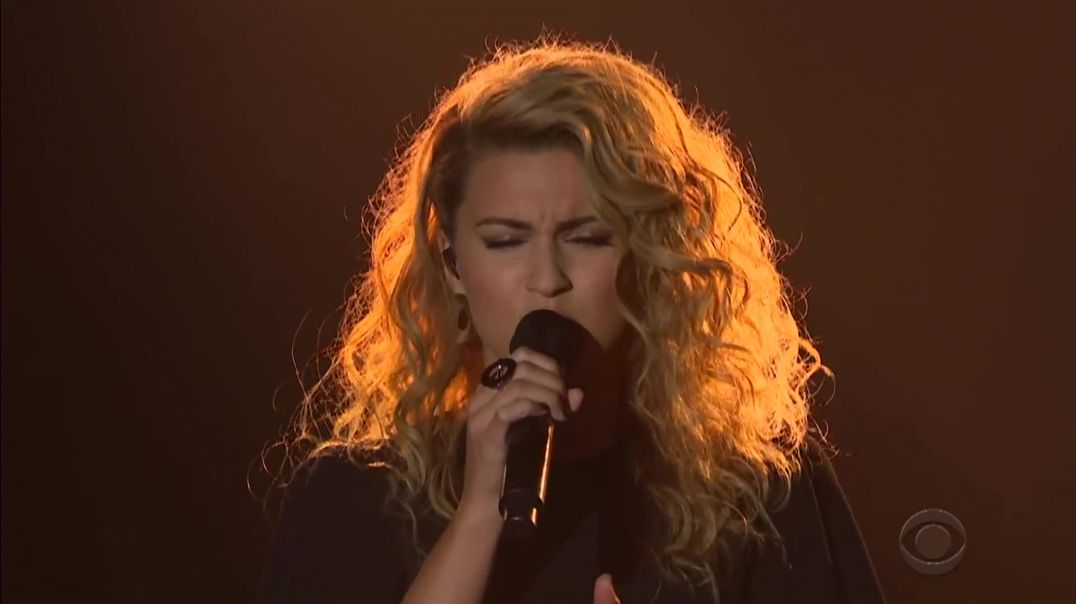 Tori Kelly Never Alone ft. Kirk Franklin