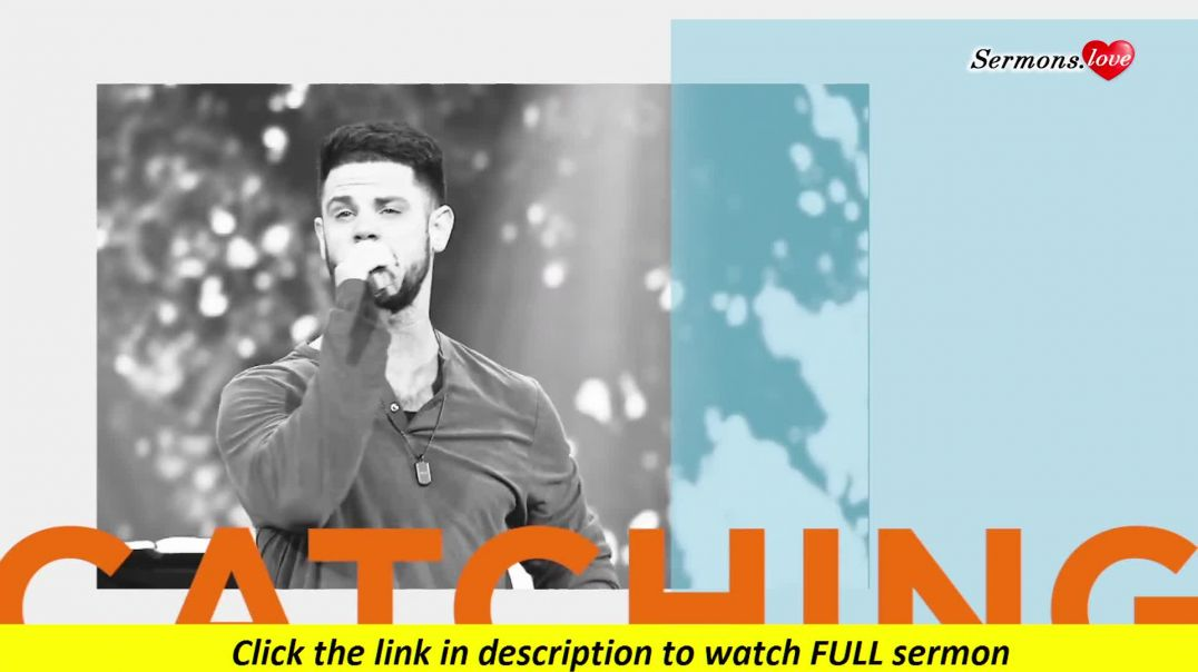 Steven Furtick — Danger In The Distance