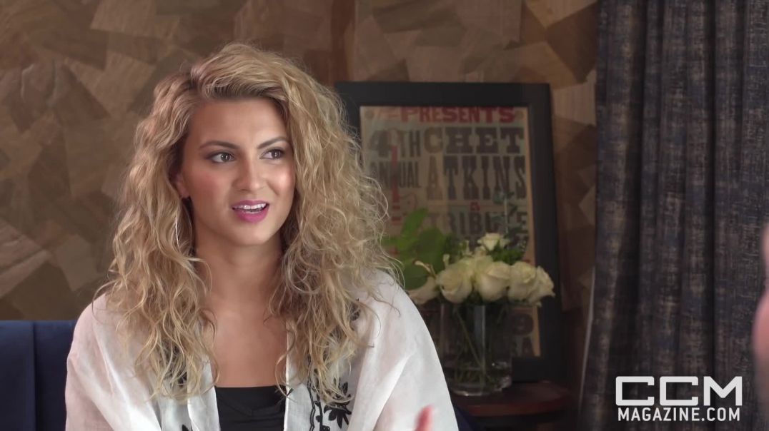 Tori Kelly  'Features on Film with Andrew Greer