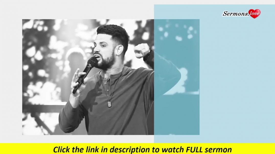 Steven Furtick — 50 Paces to Grace