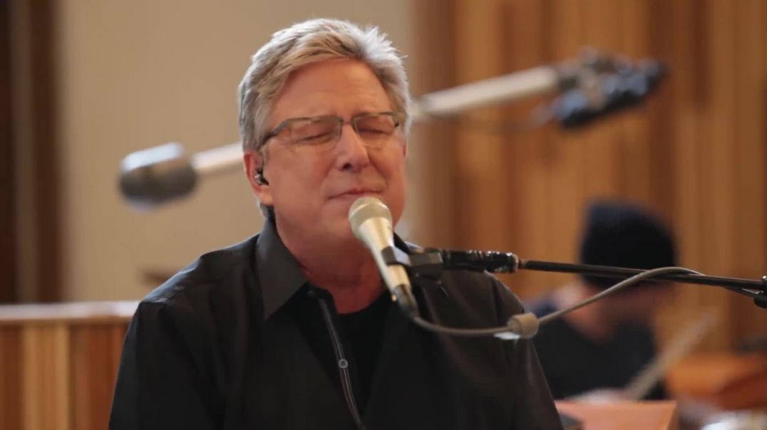 Don Moen - Thank You Lord