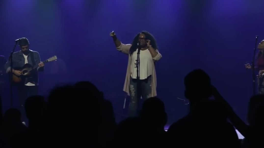 You Know My Name & Put A Praise On  by Tasha Cobbs Leonard