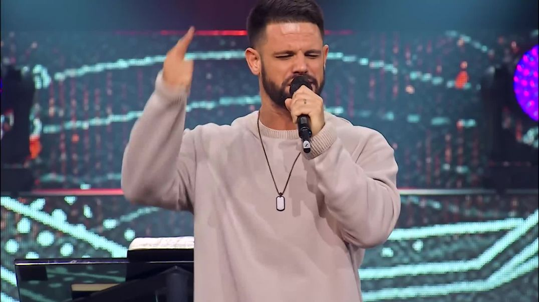 Don't walk away from what you love by Pastor Steven Furtick