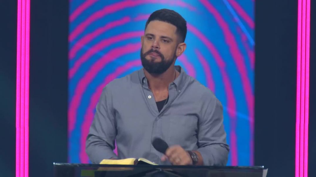 Pastor Steven Furtick - You've Got A Reputation