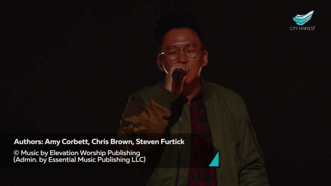 Here Again ( Mark Kwan) - CityWorship
