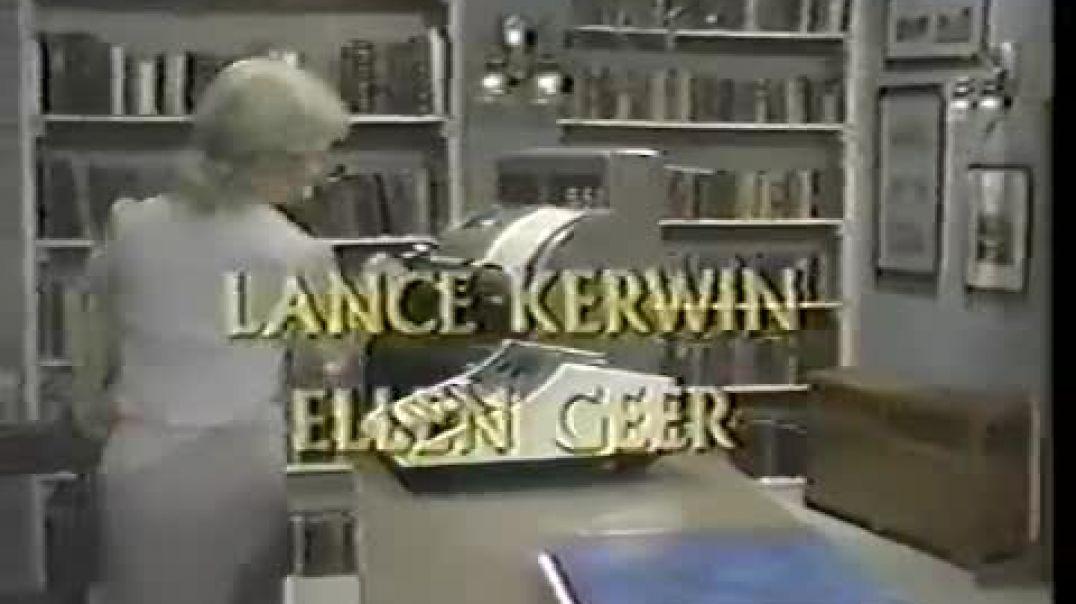 Insight - Gun For Mandy - episode from 1982