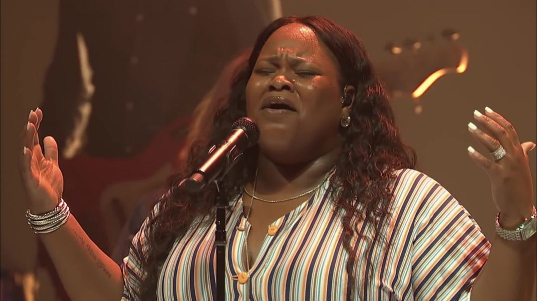 Tasha Cobbs Leonard - You Know My Name