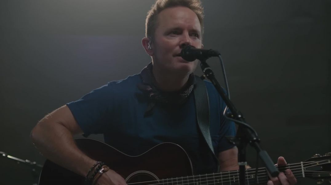 Chris Tomlin  Is He Worthy