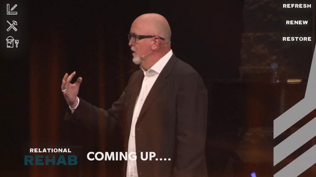 Pastor James MacDonald  - When It's Hard To Trust