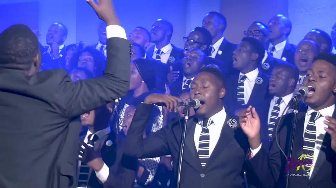 Zimpraise Hymns Night 3 Chorus Medley (Mellisa Makwasha)