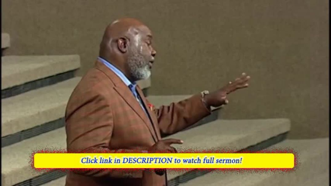 TD Jakes - Feed What Feeds You