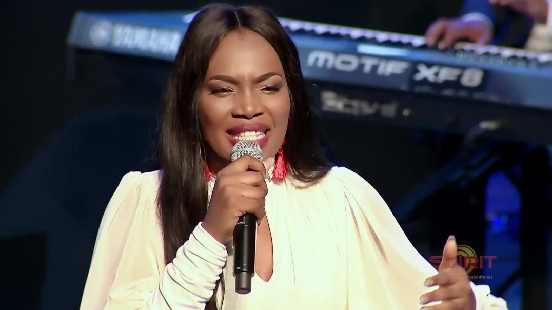 Nothando Hlophe - Yebo - Gospel Praise & Worship Song