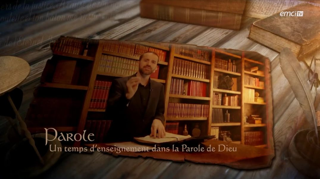 Séduit par un faux-prophète - Jérémy Sourdril