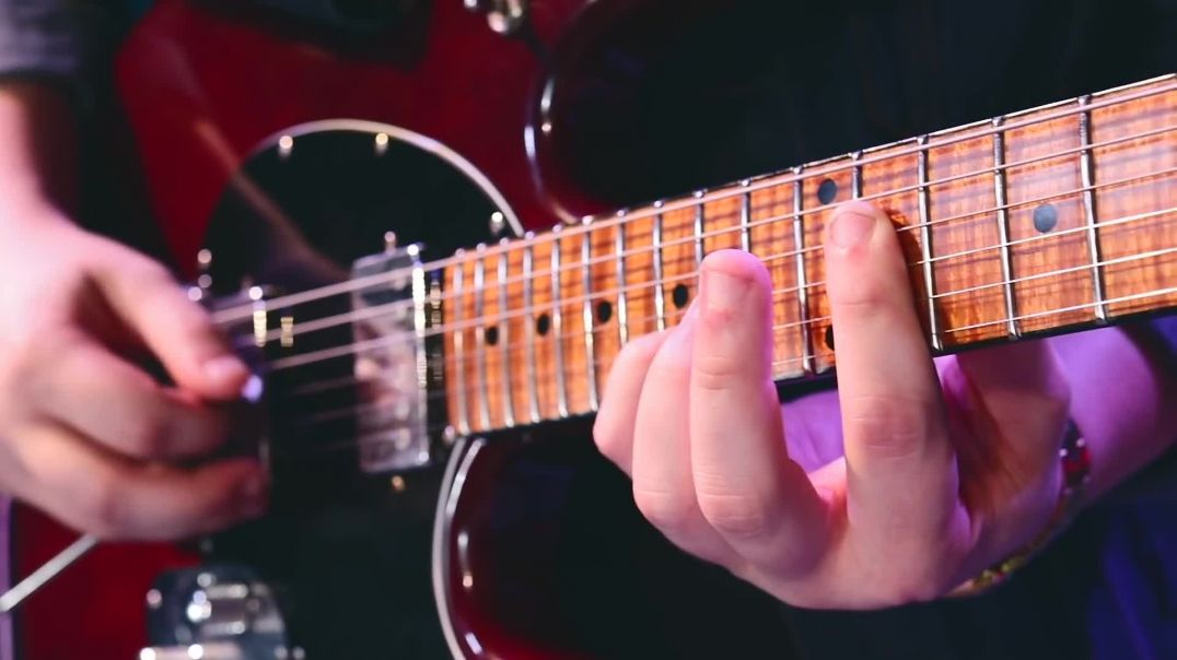 4 Tips to Enhance Your Lead Guitar Lines and Chord Voicings
