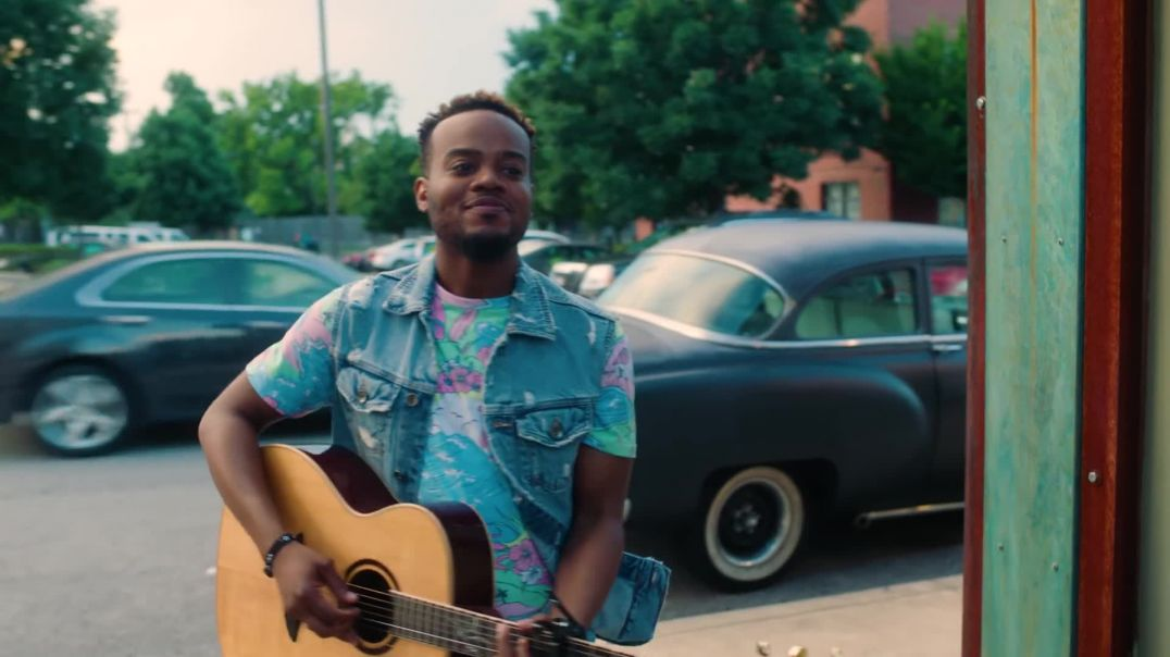 Travis Greene - Love Will Always Win
