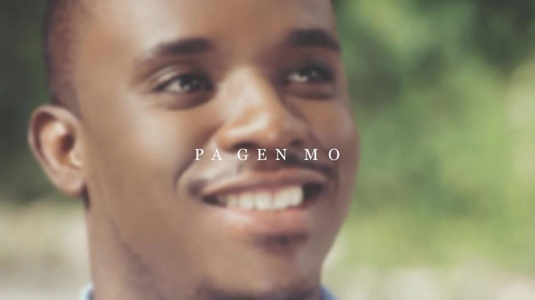 Caleb Emmanuel Pierre  - Pa gen mo
