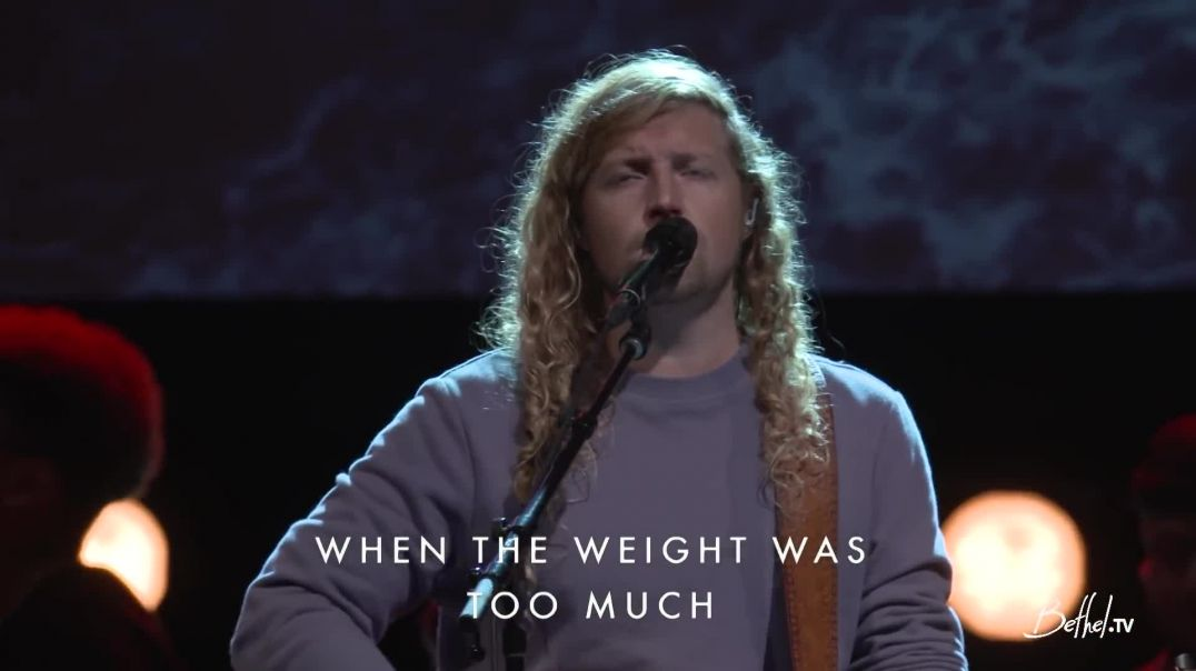 Sean Feucht  WILD -The Power Of The Blood