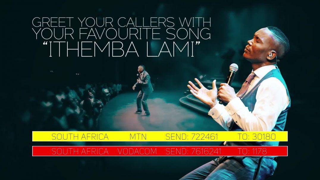 Neyi Zimu - Ithemba Lami