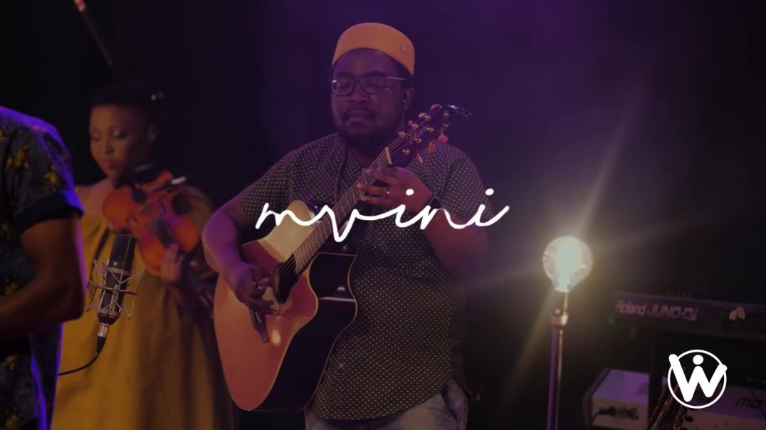 We Will Worship  Mvini (Rest in You)