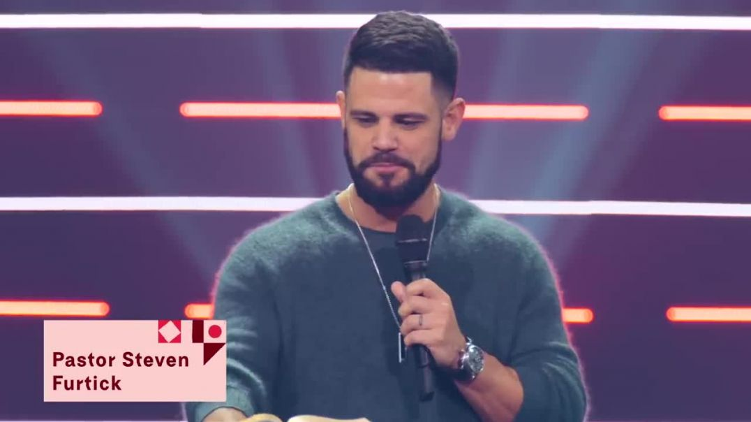 Pastor Steven Furtick - Stop waiting for it; walk in it.