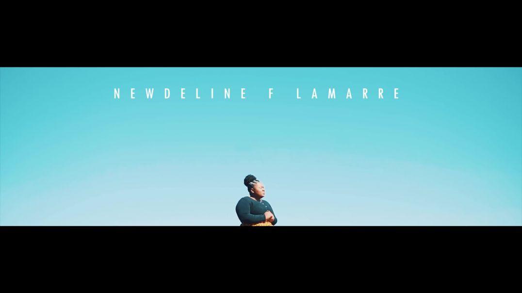 Vin ranpli m — Newdeline F. Lamarre feat Spencer Brutus