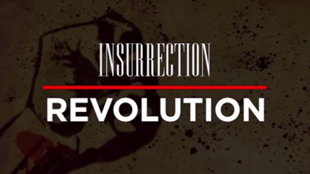 TD Jakes - Insurrection