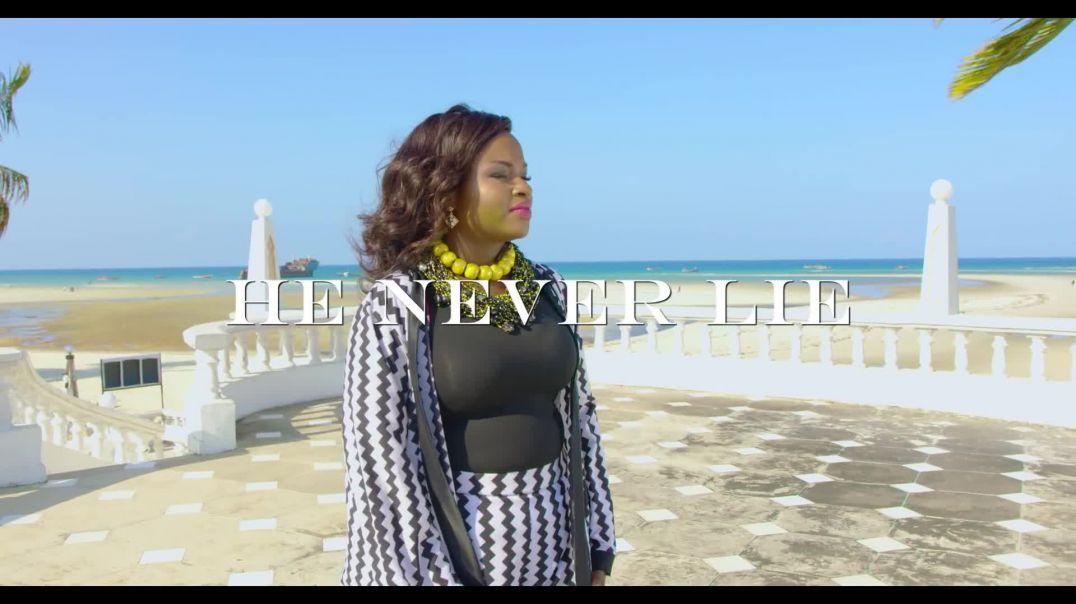 Mercy Masika - He Never Lie