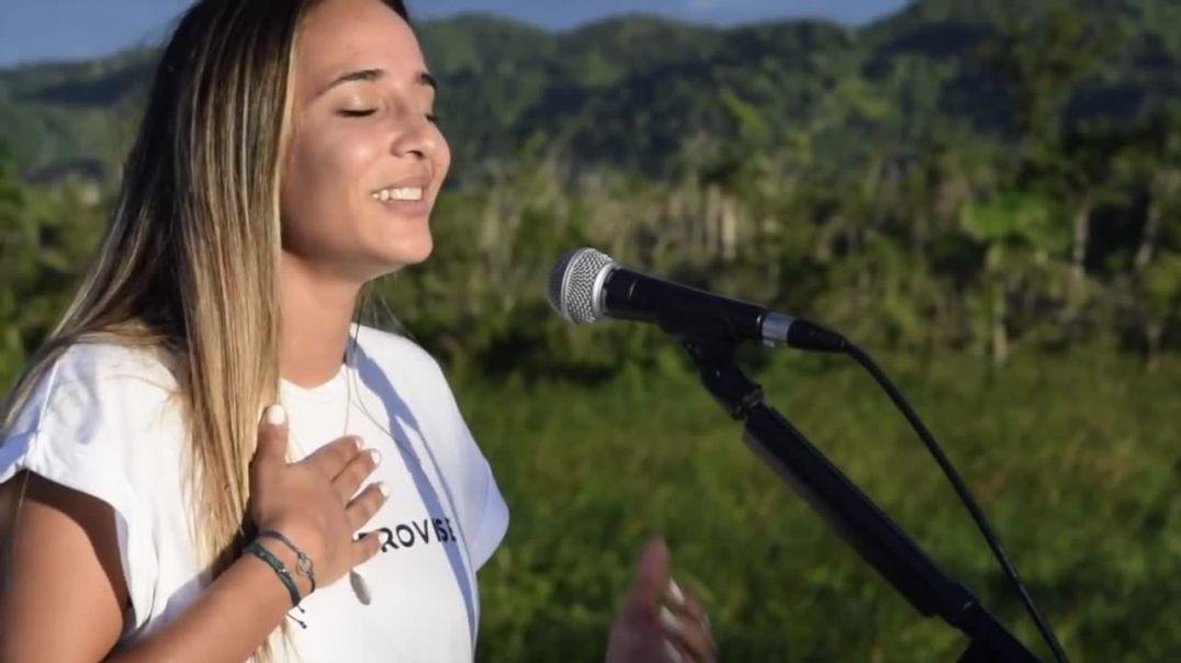 DANILA VASSALLO  - You Say - Lauren Daigle (ESPAÑOL)