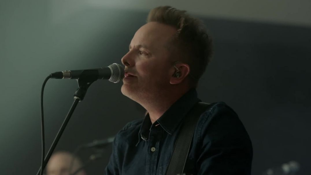 Chris Tomlin - Is He Worthy?
