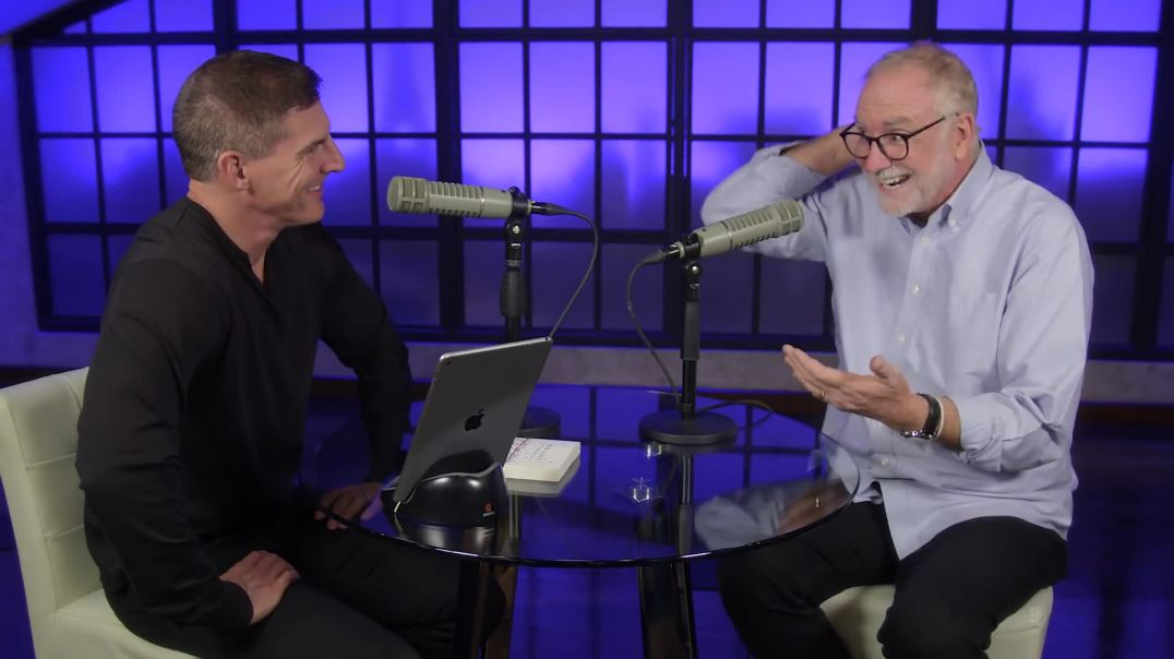 Q&A with Bob Goff: Becoming an Authentic Leader