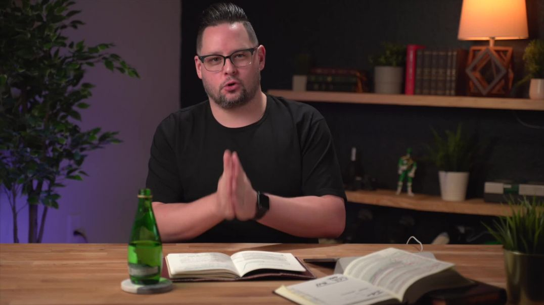 Ephesians 1 Bible Study (Part 2)