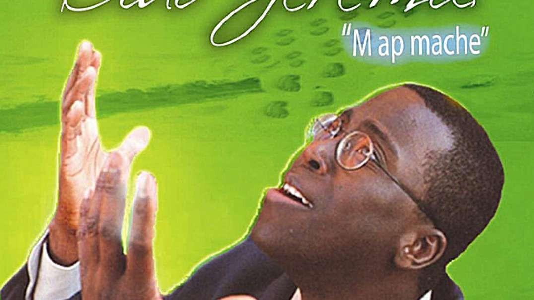 Didi Jeremie - Viktwa Se Pou Ou
