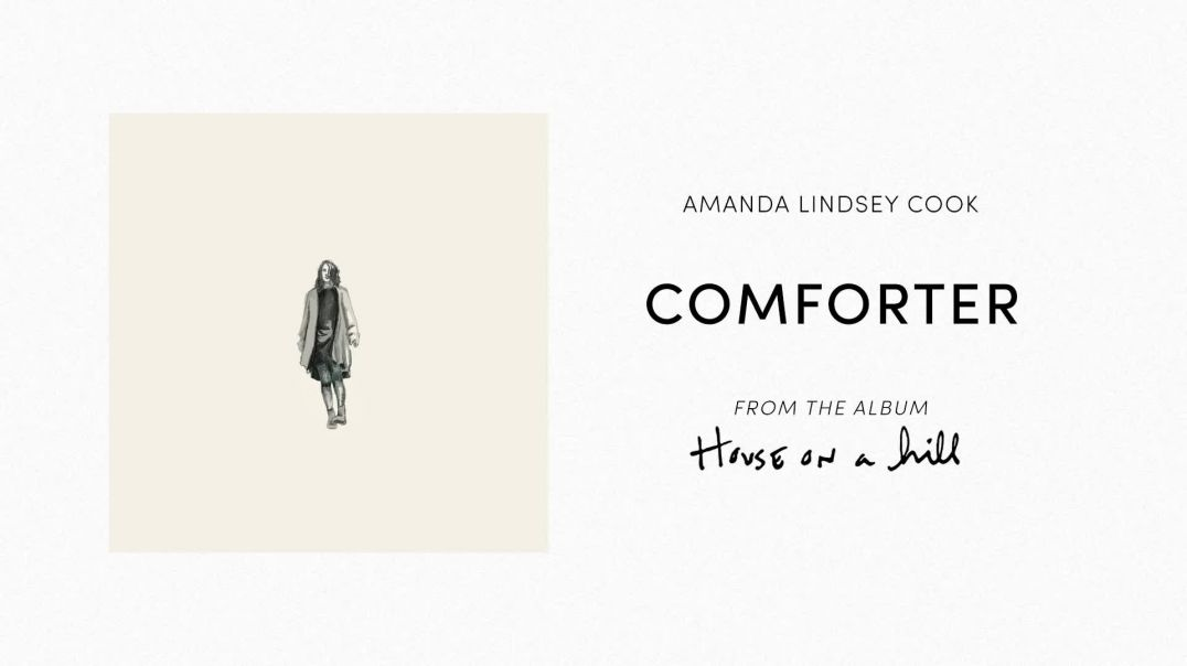 Comforter -  Amanda Lindsey Cook | House On A Hill